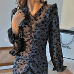 Dress Female French Retro Spring 2021 New Floral