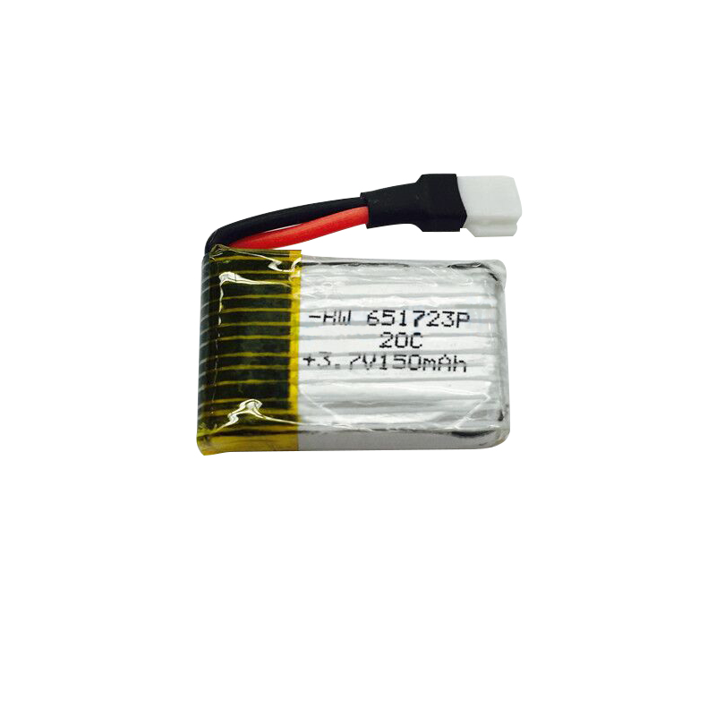 W101-007 Rechargeable Battery