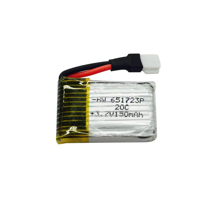 W100-04 Rechargeable Battery
