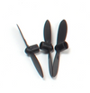W101-002 Propellers 3 Pack Left - Black