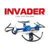 Drone Camera Invader Free Shipping In USA Warehouse WonderTech