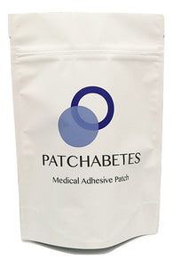 Adhesive Patches for Medtronic, Freestyle Libre & More  - Mixed Pack -  20 Pack -