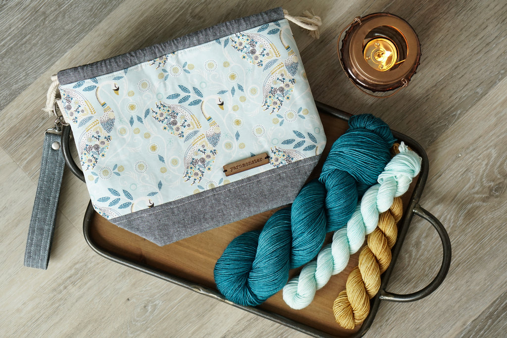Odette Kit Without Yarn