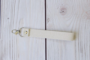 Strap | Cotton Webbing