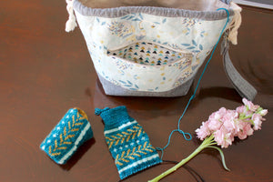 Odette Sock Set Kit