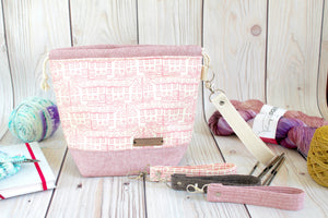 Strap | Little Pink Houses