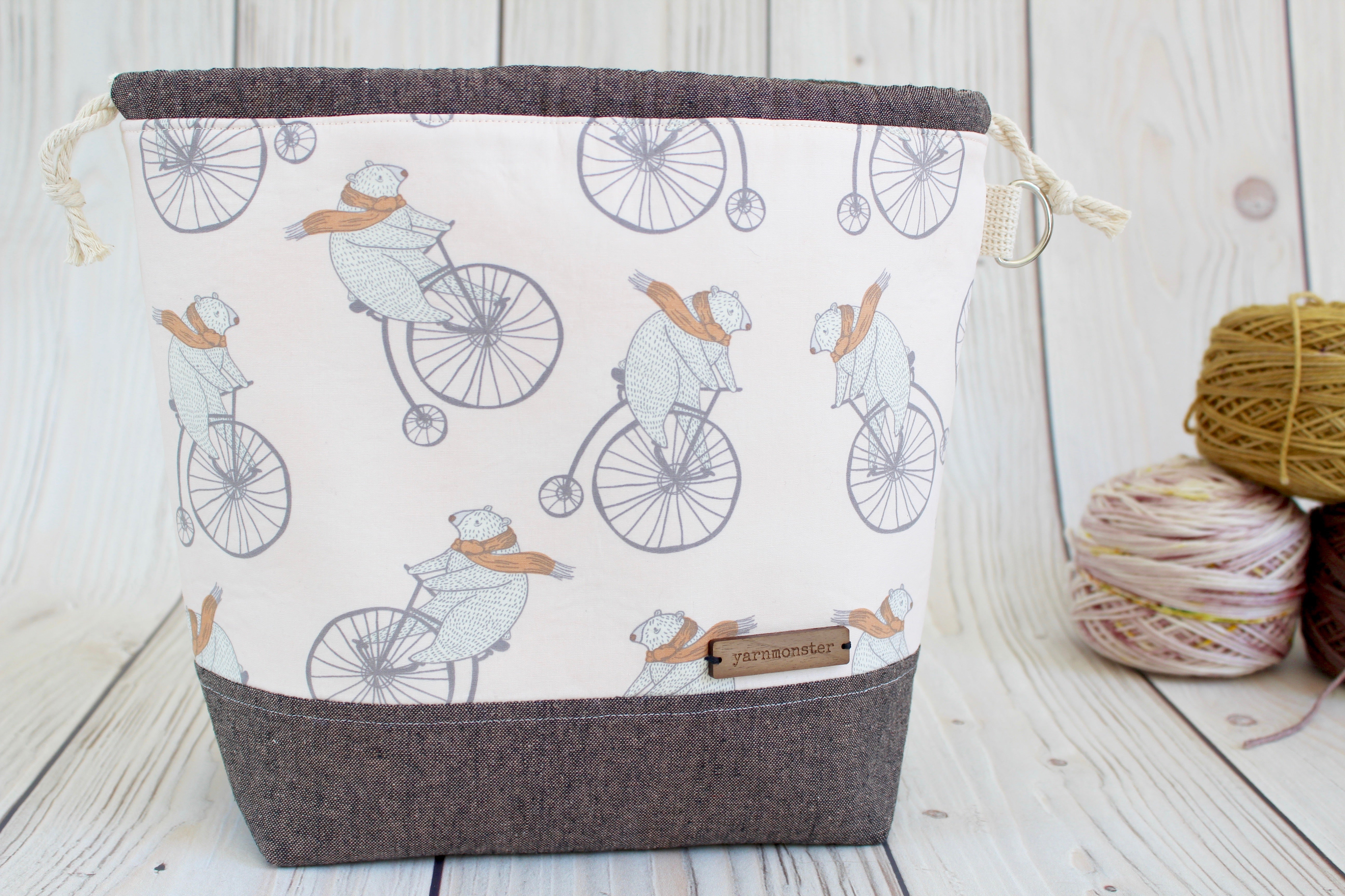 Shawl Sack* Specialized | Bicycle Bears