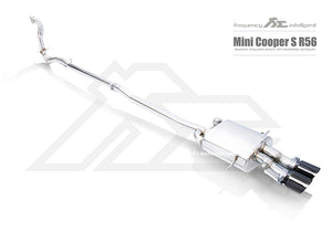 Fi Exhaust - Mini Cooper S R56 R57 R58 R59