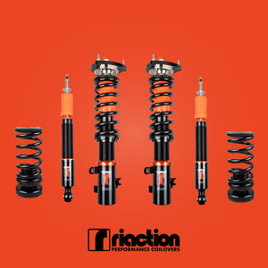 riaction Honda Civic FD 06-11