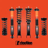 riaction Lexus IS200T 300h/350 XE30 17+ (Fork FLM)