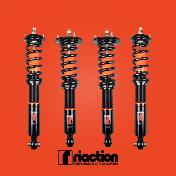 riaction Lexus IS250/350 (RWD) 06-12