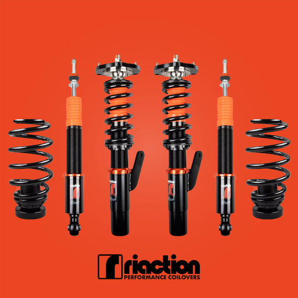 riaction Volkswagen GTI/Jetta 15+ MK7 55mm Strut