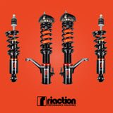 riaction Honda Element 03-13