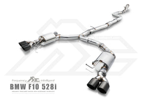 Fi Exhaust - BMW 520i / 528i  F10/F11 N20