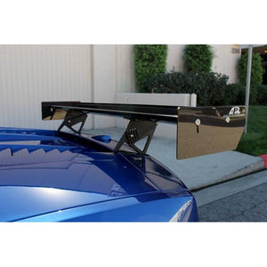 "Lamborghini Gallardo LP GT-250 Adjustable Wing 66"" 2013-Up"