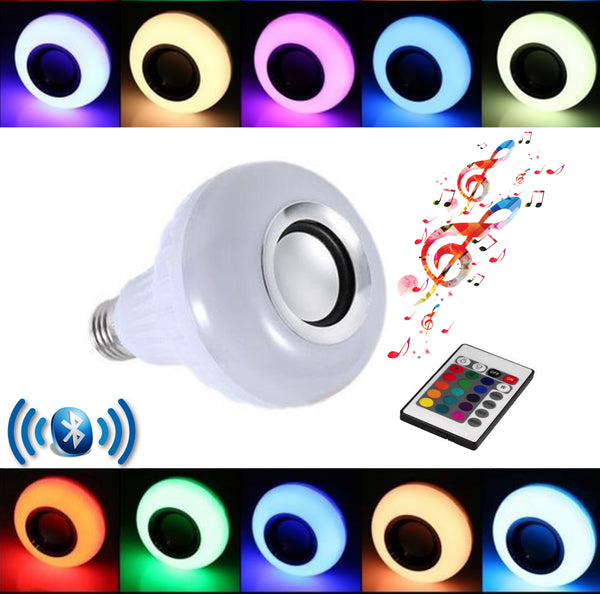 Bec Bluetooth LED