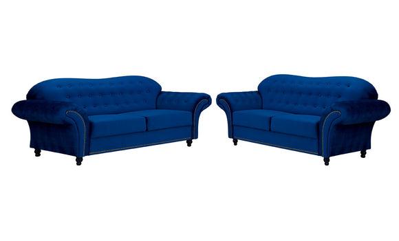 Besso 3+2 Seater Sofa Set - Various Sizes And Colours Available