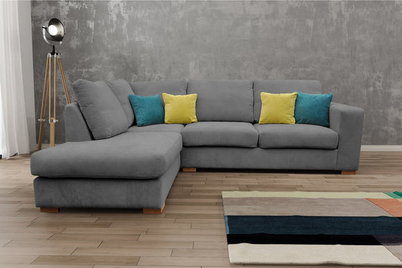 Melody Corner Sofa - Various Colours