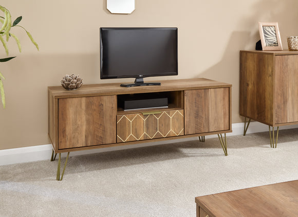 ATLANTICA TV UNIT
