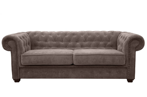 New Letty Chesterfield 3 Seater Sofa