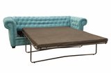 New Letty Chesterfield 2 Seater Sofabed