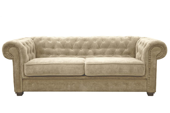 New Chesterfield 2 Seater Sofa - Various Colours Available