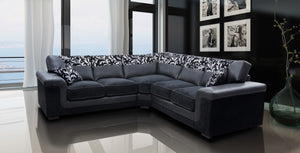 Symphony Corner Sofa - Various Sizes