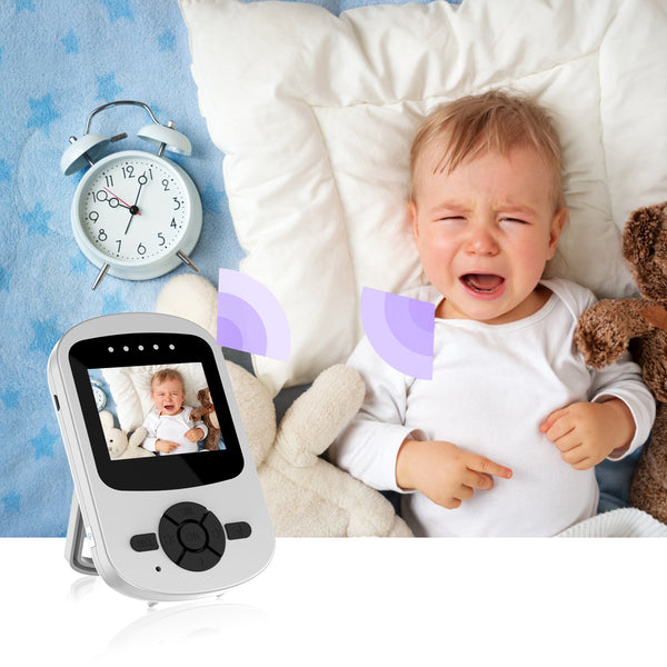 best cheap baby monitor