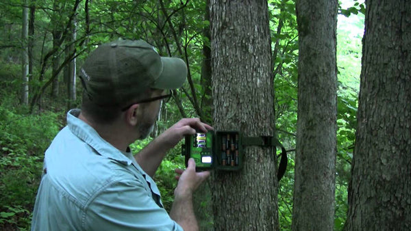 Thieves beware, police say trail cameras are the best security guard!