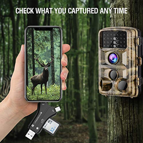 latest trail camera innovations