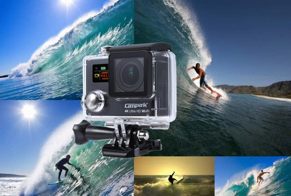 Why Many People Buy An Action Camera When Mobile Phone Camera Can Take Good Pictures?