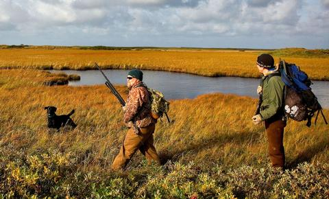 The Ultimate Hunting Pack: Things you Need to Carry