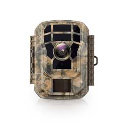 Campark T20 Mini Trail Camera-16MP 1080P HD Trail Game Camera Waterproof