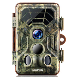 trail game camera