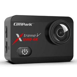campark xtream UHD 4k