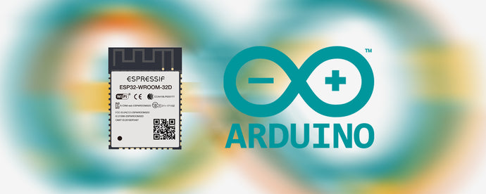 Installing ESP32 on Arduino IDE in Four Steps