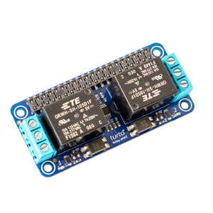 Relay uHAT for Raspberry Pi Zero