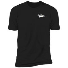 Load image into Gallery viewer, DaWinners Small Logo Tee