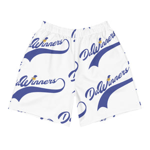 DaWinners All Over Shorts (Blue)