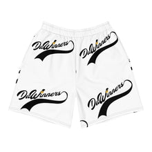 Load image into Gallery viewer, DaWinners All Over Shorts (Black)