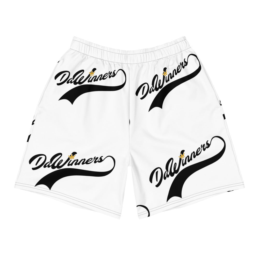DaWinners All Over Shorts (Black)