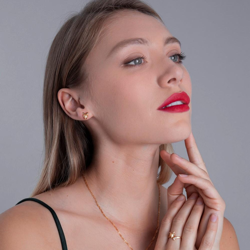 Gemondo Gardenia Jewelry Collection