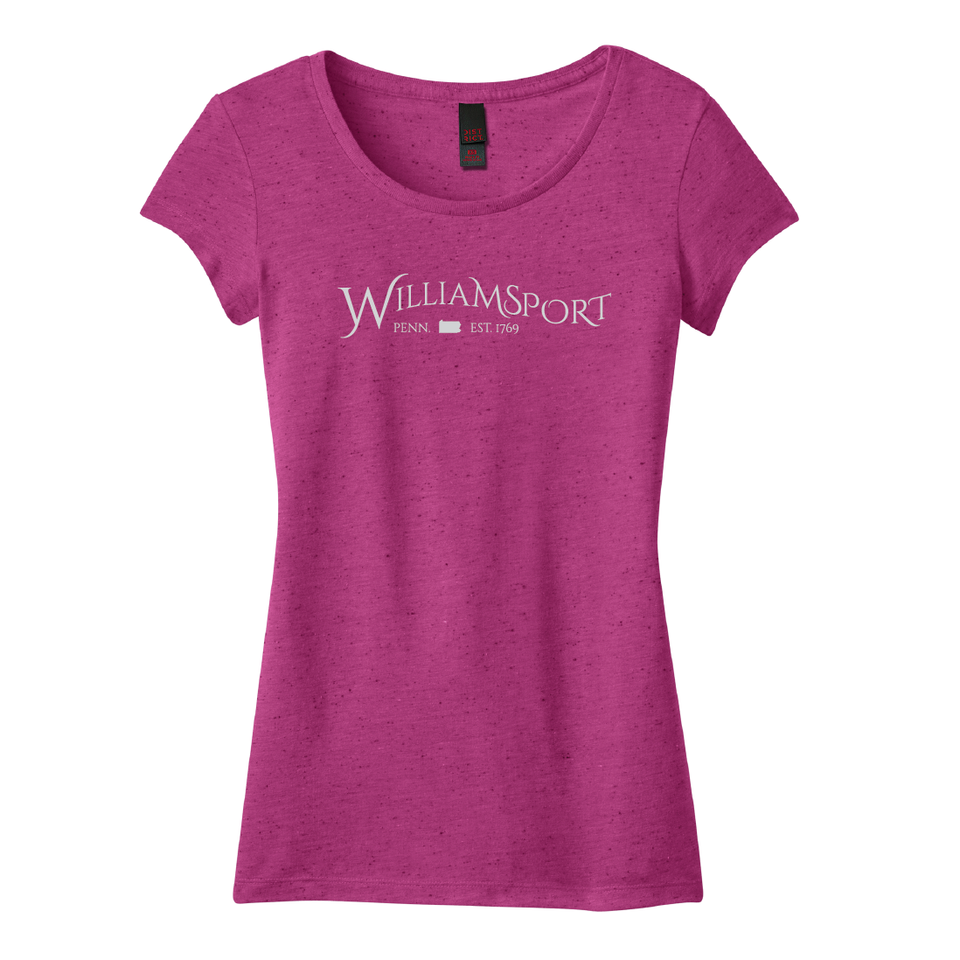 Williamsport Settled Shirt