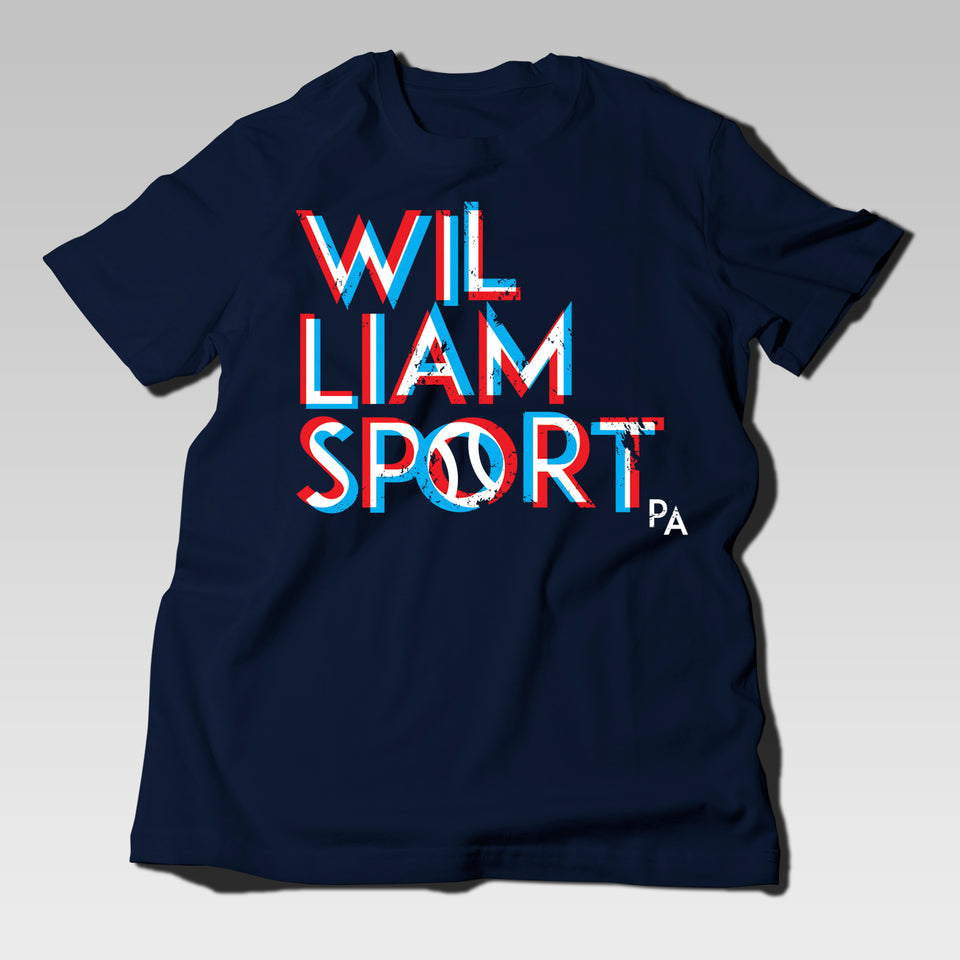 Williamsport Offset Shirt