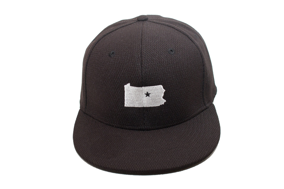 Black Classic Collection Cap