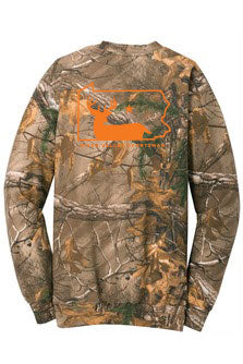 River Valley Sportsman Crewneck Sweatshirt
