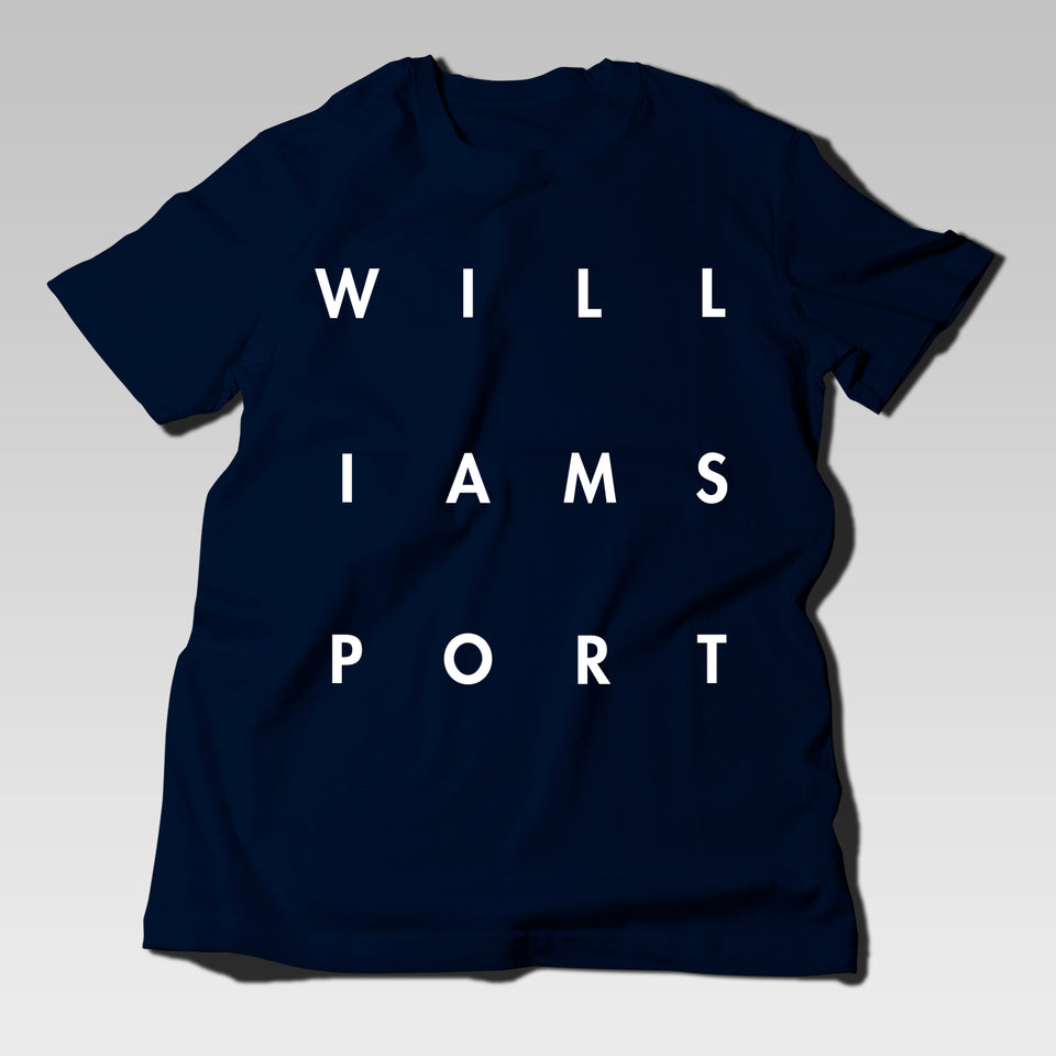 Williamsport Stacked Shirt