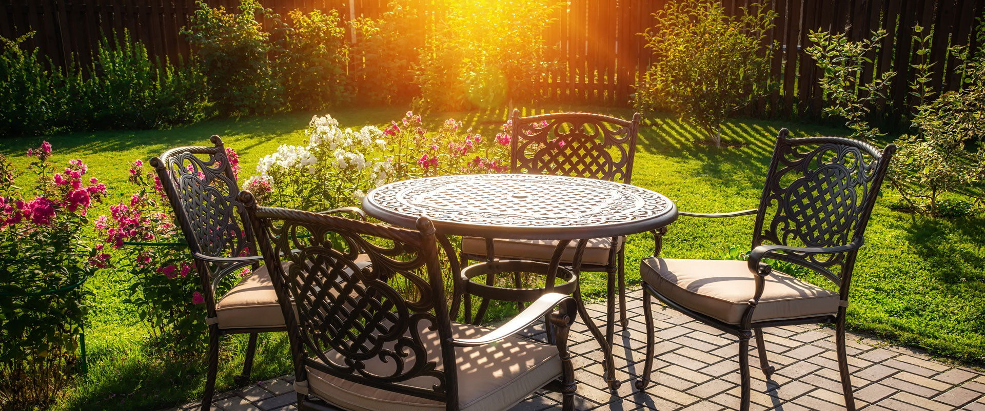 Revive Your Patio Furniture with AL-NEW Aluminum Restoration for Summer!