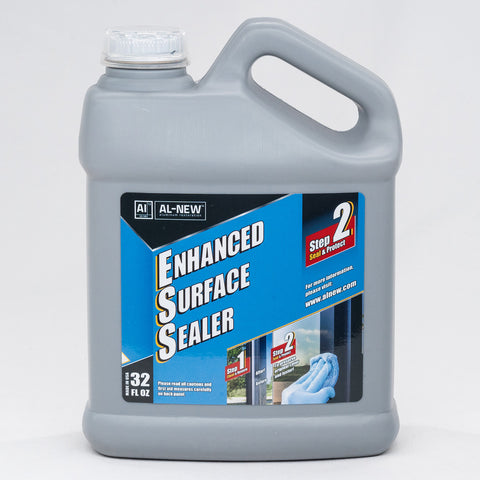 step 2 enhanced surface sealer