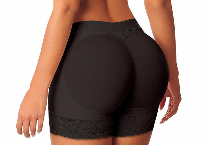 Sculpting panties, butt enhancer, body shaper